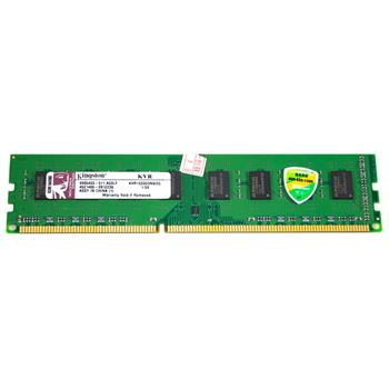 金士顿 Kingston 台式机内存 KVR13N9S8/4G DDR3 1333 4G