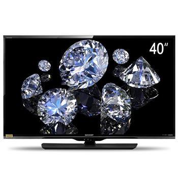 夏普 SHARP 液晶电视 LCD-40LX460A 40英寸