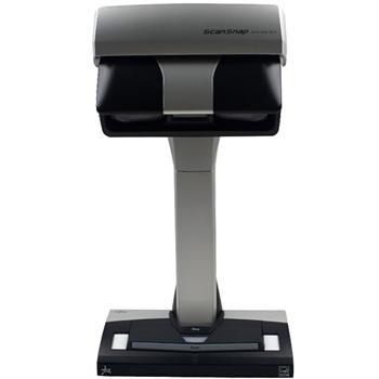 富士通 FUJITSU 多媒介扫描仪 Scansnap SV600