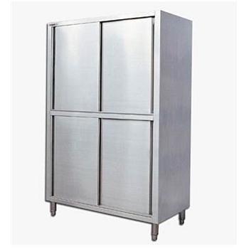 中天 304不锈钢碗柜 1200*500*1800(mm)