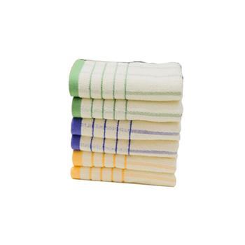 洁丽雅 grace 纯棉毛巾 74*34cm (仅限陕西西安)