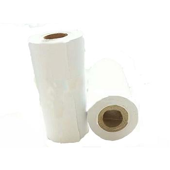 多林 热敏收银纸 80*40 192卷/箱 白色