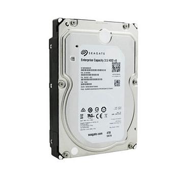 希捷(SEAGATE) 4TB 7200转128M SATA3 企业级硬盘 V5系列