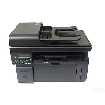 惠普 HP 惠普 HP A4黑白激光多功能一体机 LaserJet Pro M1219nf (打印、复印、扫描、传真) LaserJet Pro M1219nf