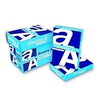 达伯埃 Double A复印纸 A4 70G (白色) 500张/包10包/箱