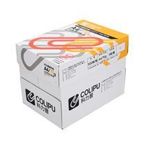 科力普 COLIPU 复印纸 CFY001 1星 A4 70g 500张/包 5包/箱 (大包装)