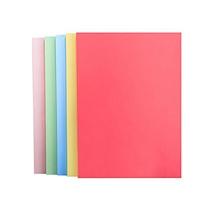 晨光 M&G 彩色复印纸 APYVPB0151 (淡黄色) 80gA4-100张/包