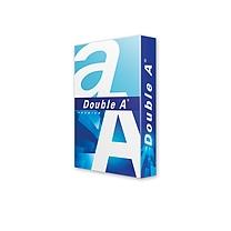 达伯埃 Double A 复印纸 80G (白色) 500张/包 5包/箱