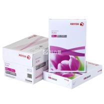 富士施乐 FUJI XEROX 复印纸(红施乐) A4 80g  500张/包 4包/箱 (新老包装更换中)