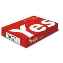 益思 YES (红)复印纸 A3 70g 500张/包 4包/箱