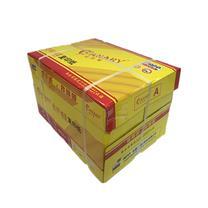 金丝雀 复印纸 A5 70g 500张/包 10包/箱 (仅限广东)