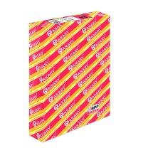 金丝雀 特级 复印纸 B4 70g 500张/包 5包/箱