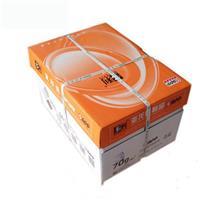 多利 复印纸 B5 70g 500张/包 8包/箱 (仅限安徽)