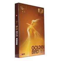 金鸟 复印纸 8K 70g 500张/包 4包/箱 (仅限安徽)