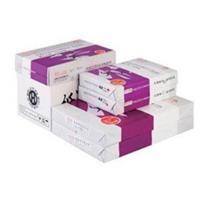 紫大地 复印纸 8K 80g 500张/包 5包/箱