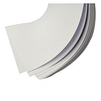 传美 TRANSMATE 大白纸 846mm*1194mm 80g  100张/卷 整箱起订