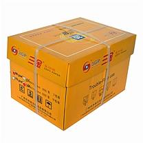 三金 复印纸 16K 80g  500张/包 10包/箱
