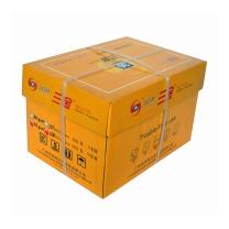 三金 复印纸 16K 70g 500张/包 10包/箱