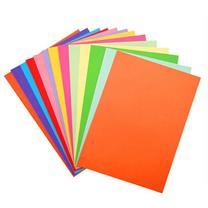 玛丽 彩色复印纸 A4 80g (红色) 100张/包 (仅限安徽)