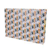 传美 TRANSMATE 彩色复印纸(进口原纸) A3 80g (粉红色) 500张/包