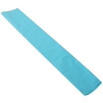 国产 皱纹纸 400cm*50cm 80-09 (湖兰)