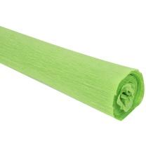 国产 皱纹纸 400cm*50cm 80-12 (果绿)
