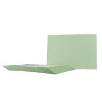 传美 TRANSMATE 封面云彩纸 A4 210g (浅绿色) 100张/包 (仅限上海)