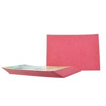 传美 TRANSMATE 封面云彩纸 A4 210g (红色) 100张/包 (仅限上海)