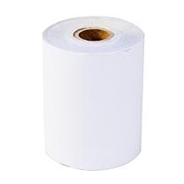 图润 三层无碳收银纸 (白、红、黄) 75mm*60mm  120卷/箱 (海南美兰专供)
