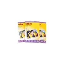柯达 Kodak 高级光面照片纸 4R 180g 20张/包