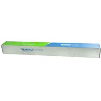 万如 WanRu 工程绘图纸(2寸管芯) A0 80g 880mm*40m  6卷/箱 整箱起订