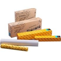 钻石 硫酸纸(3寸管芯) A2 83g 440mm*160m 4卷/箱 整箱起订