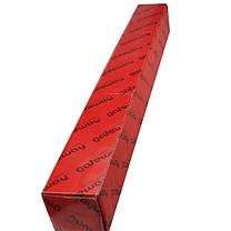 盖特威 gateway 天然描图纸(硫酸纸/制版转印纸)(3寸管芯) A0 880mm*160m  2卷/箱 整箱起订