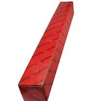 盖特威 gateway 天然描图纸(硫酸纸/制版转印纸)(2寸管芯) A0 93g 880mm*50m 5卷/箱