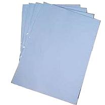 蓝欣乐 UPM 胶版印刷纸 B5 80G  500张/包