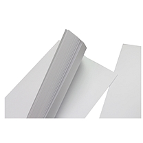 丽印 胶版印刷纸 8K 100g 500张/包 5包/捆