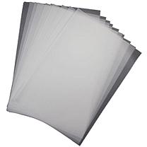 实业 80克 平装 中速 晒图纸 A4(297mm×210mm) (YCX)