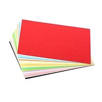国产 彩色卡纸 4K 20张20色/包