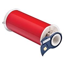 贝迪 BRADY 打印纸-(WB)应用于Gerber打印机 Gerber (红色)