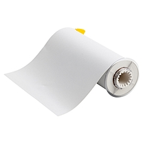 贝迪 BRADY 打印纸-(WB)应用于Gerber打印机 Gerber (白色)