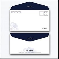 国产 定制信封(DZ)  100个/扎,5扎/包 (OD)