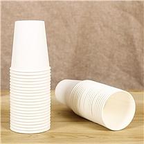 国产 定制纸杯(500个/包,20包起订)(DZ)  500个/包,2包/箱 (OD)