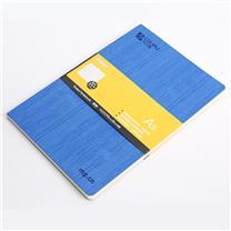 晨光 M&G A5时尚软皮本 APYE5799 48页 (单色发货) (封面可压印可烫印,下单前请与客服沟通您的定制信息)