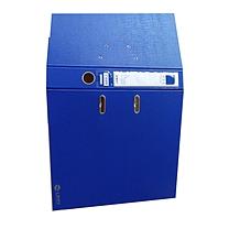 晨光 M&G 定制经济型快劳夹 ADM95075 2寸(蓝色) (上海电气链接) (DZ)