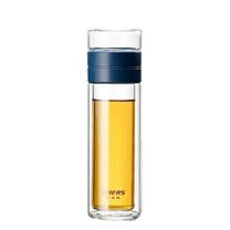 哈尔斯 HBL-300-37 茶韵功夫玻璃杯