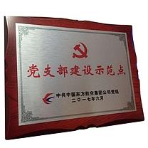 国产 定制木质奖牌 (DZ) 国网专用