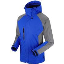 国产 定制冲锋衣 1325 (宝蓝色) (下单前请与客服沟通您的定制信息)
