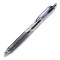 三菱 uni 按压式中性笔 UMN-105 0.5mm (黑色) 12支/盒 (替芯:UMR-85)
