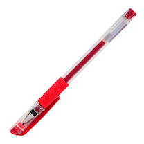 晨光 M&G 中性笔 Q7 0.5mm (红色) 12支/盒 (替芯:MG6102)