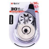 晨光 M&G 修正带 ACT52801 5mm*30m 12卡/盒